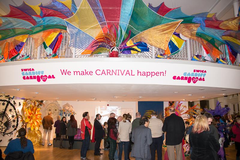 Carnival Corporation Case Study