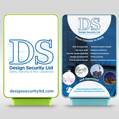 Design Security Ltd