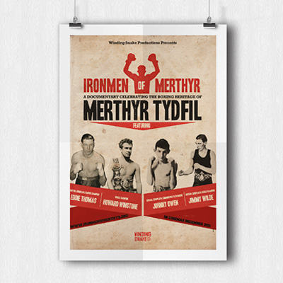 Ironmen of Merthyr