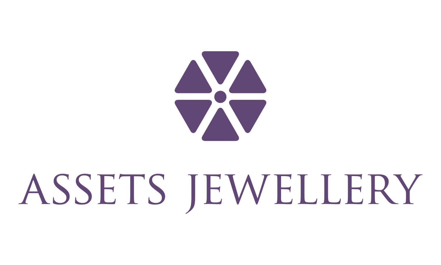 Assets Jewellery Logo Design