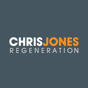 Chris Jones Regeneration