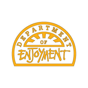 Department of Enjoyment