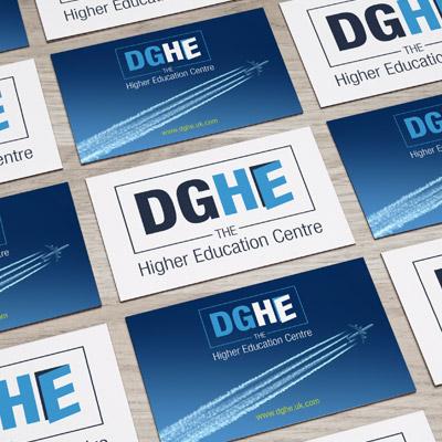 David Game Higher Education