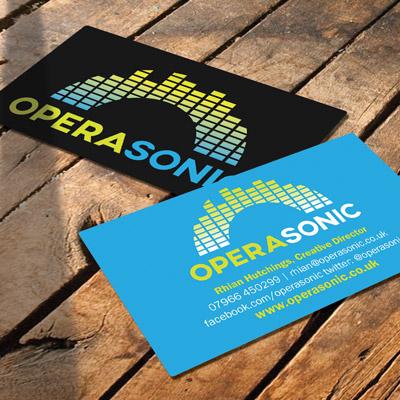 Operasonic