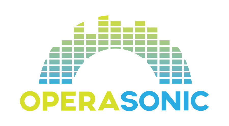Operasonic Logo Design